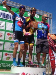 david-podium