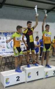 francisco-podium